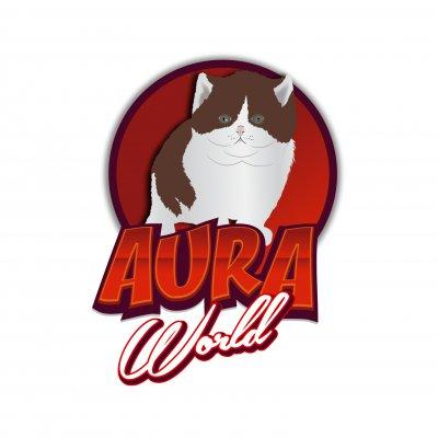 AuraWorldCatteryKediEvi